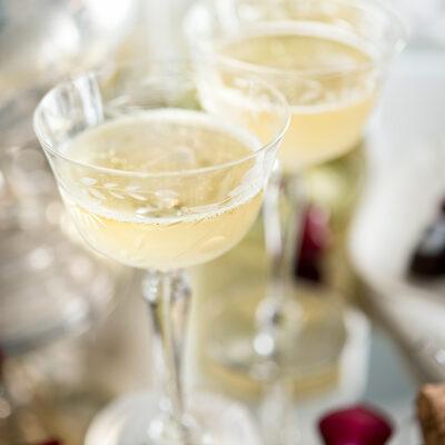 Fest Lysekil Champagne